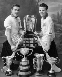 Larry-Guinan & Frankie-Walsh - 1959