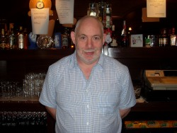 Michael Ryan - Bar Manager