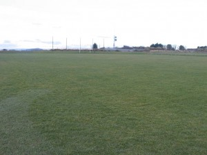 The main Hurling Field