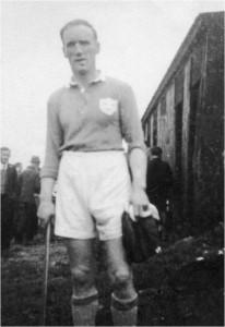John Keane 1940s